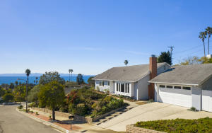 709 Surf View Dr, SANTA BARBARA, CA 93109