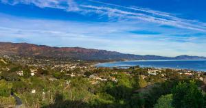 1119 Harbor Hills Ln, SANTA BARBARA, CA 93109