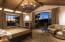 Master Bedroom at Villa della Costa