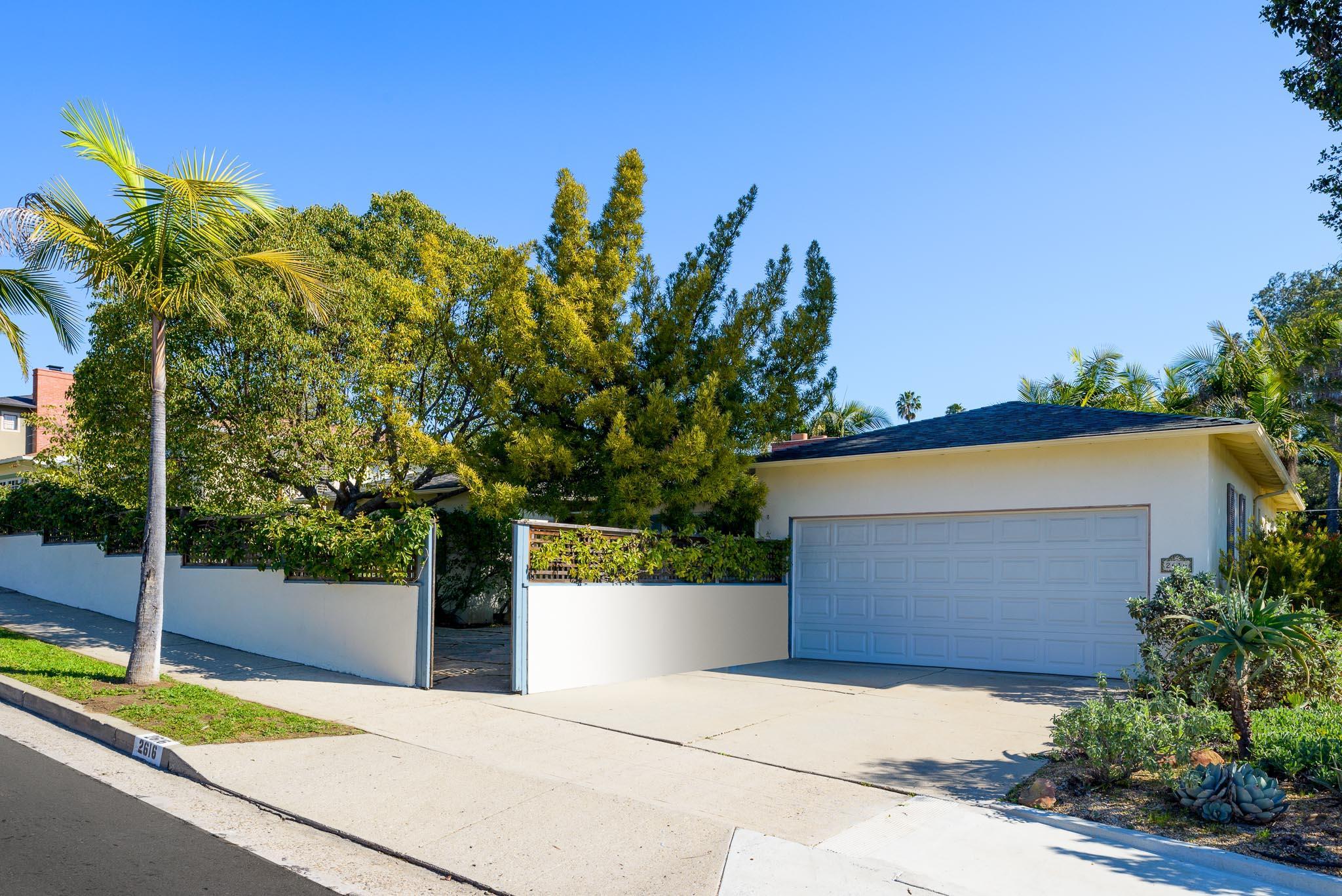 2616 Clinton Terrace, SANTA BARBARA, CA 93105 (MLS# 19-513)  