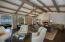Living Room at Villa della Costa