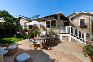 272 Hot Springs Rd, SANTA BARBARA, CA 93108