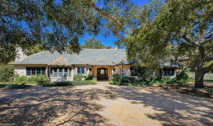 2220 E Valley Rd, MONTECITO, CA 93108