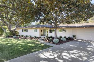 1455 Monte Vista Rd, MONTECITO, CA 93108