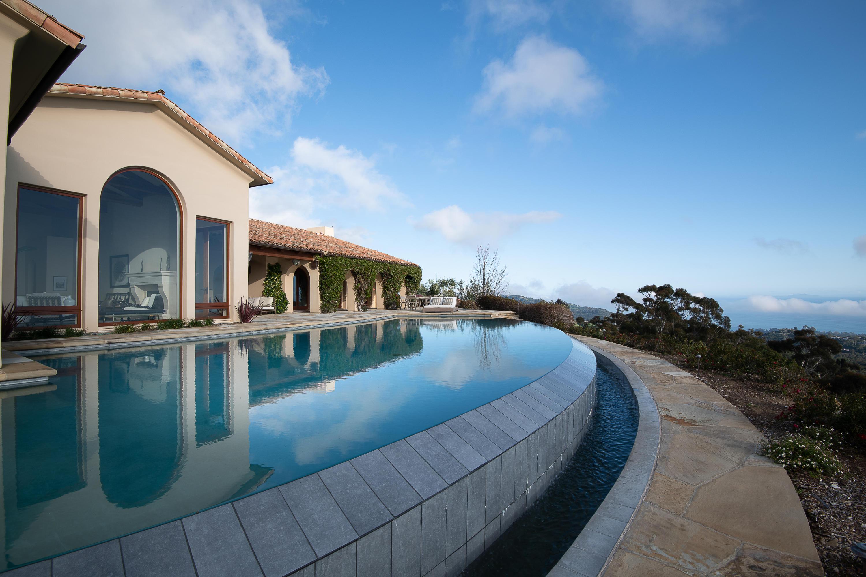 2600 Bella Vista Dr Montecito, CA 93108