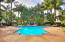 Another look at the very inviting pool.