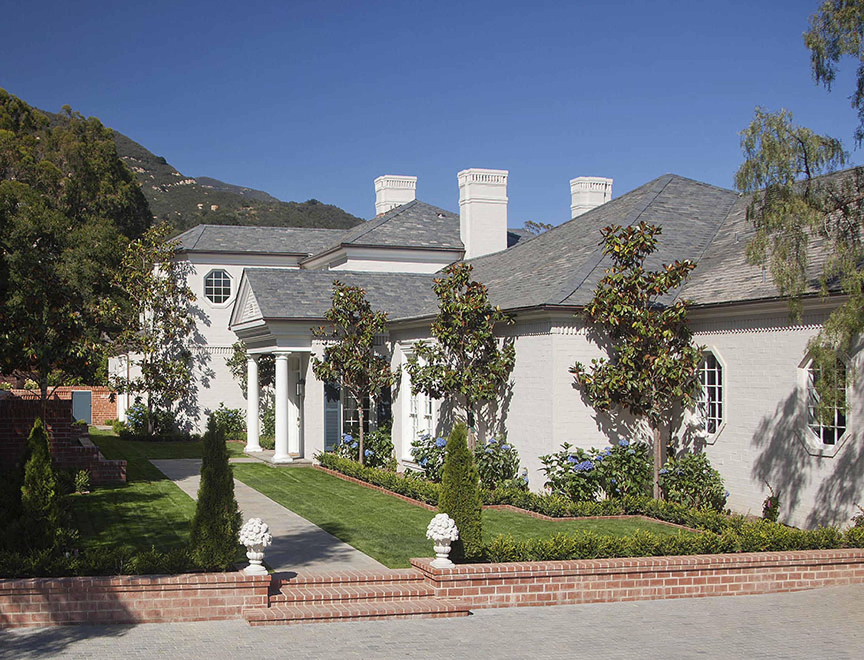 1368 E Mountain Dr Montecito, CA 93108
