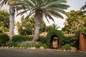 509 Hot Springs Rd, SANTA BARBARA, CA 93108