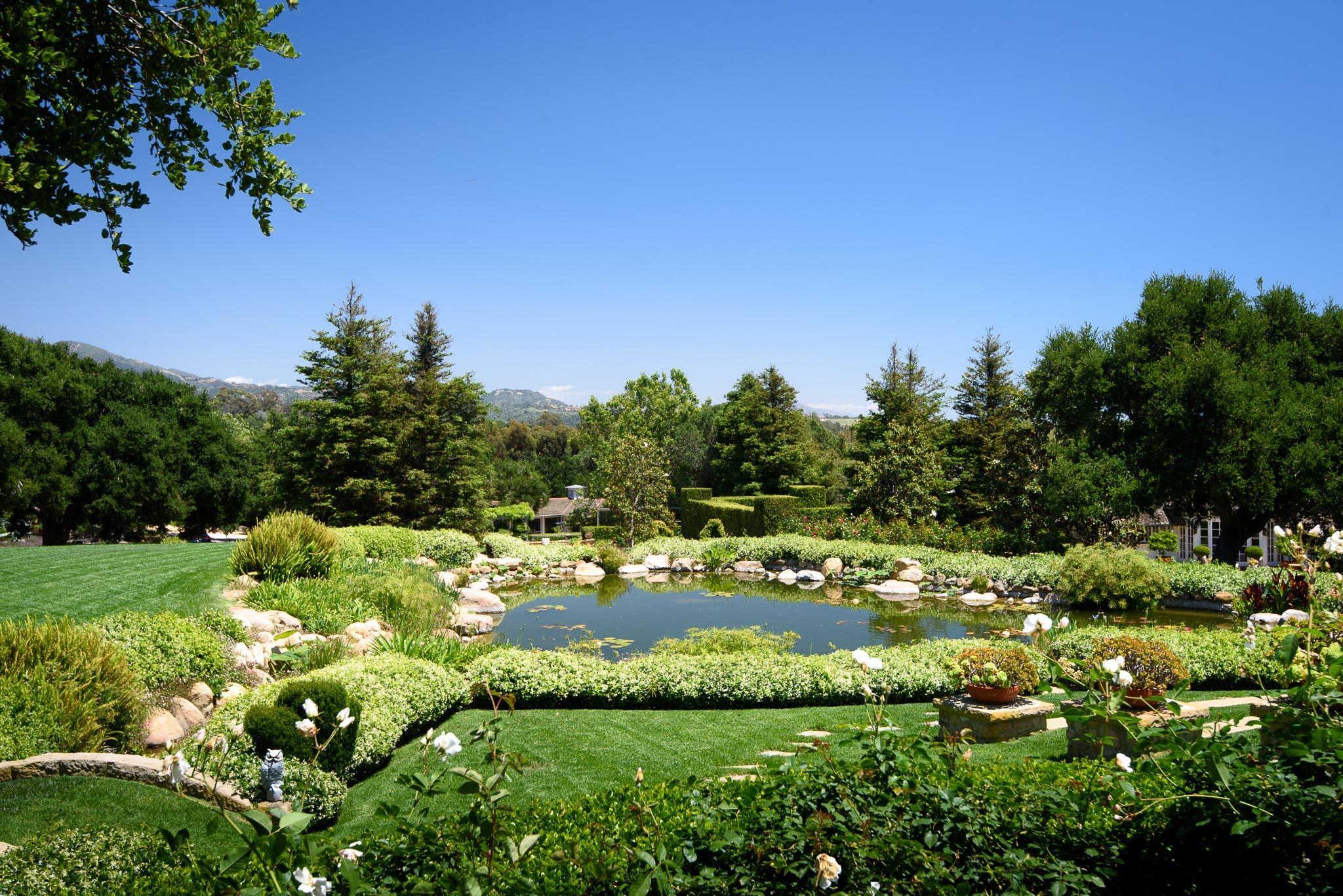 650 Picacho Ln Montecito, CA 93108