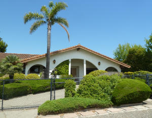 5236 Louisiana Pl, SANTA BARBARA, CA 93111