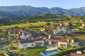 Welcome Home to La Romana Estates - the area's most prestigious enclave