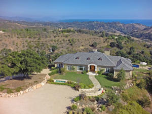 933 West Mountain Dr, SANTA BARBARA, CA 93108