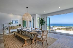 Dining Room Beach & Ocean Views