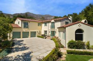 820 Riven Rock Rd, MONTECITO, CA 93108