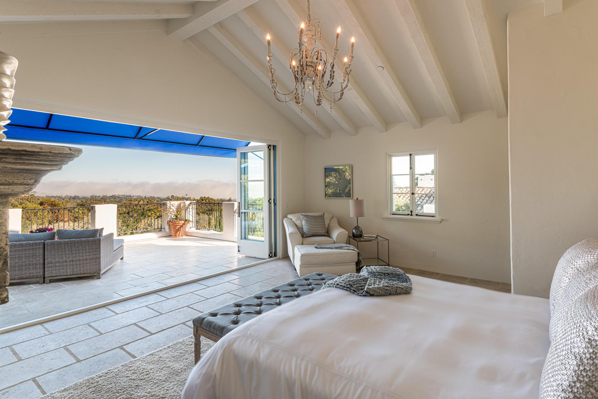 848 Picacho Ln Santa Barbara, CA 93108