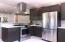 Awesome kitchen completely remodeled.