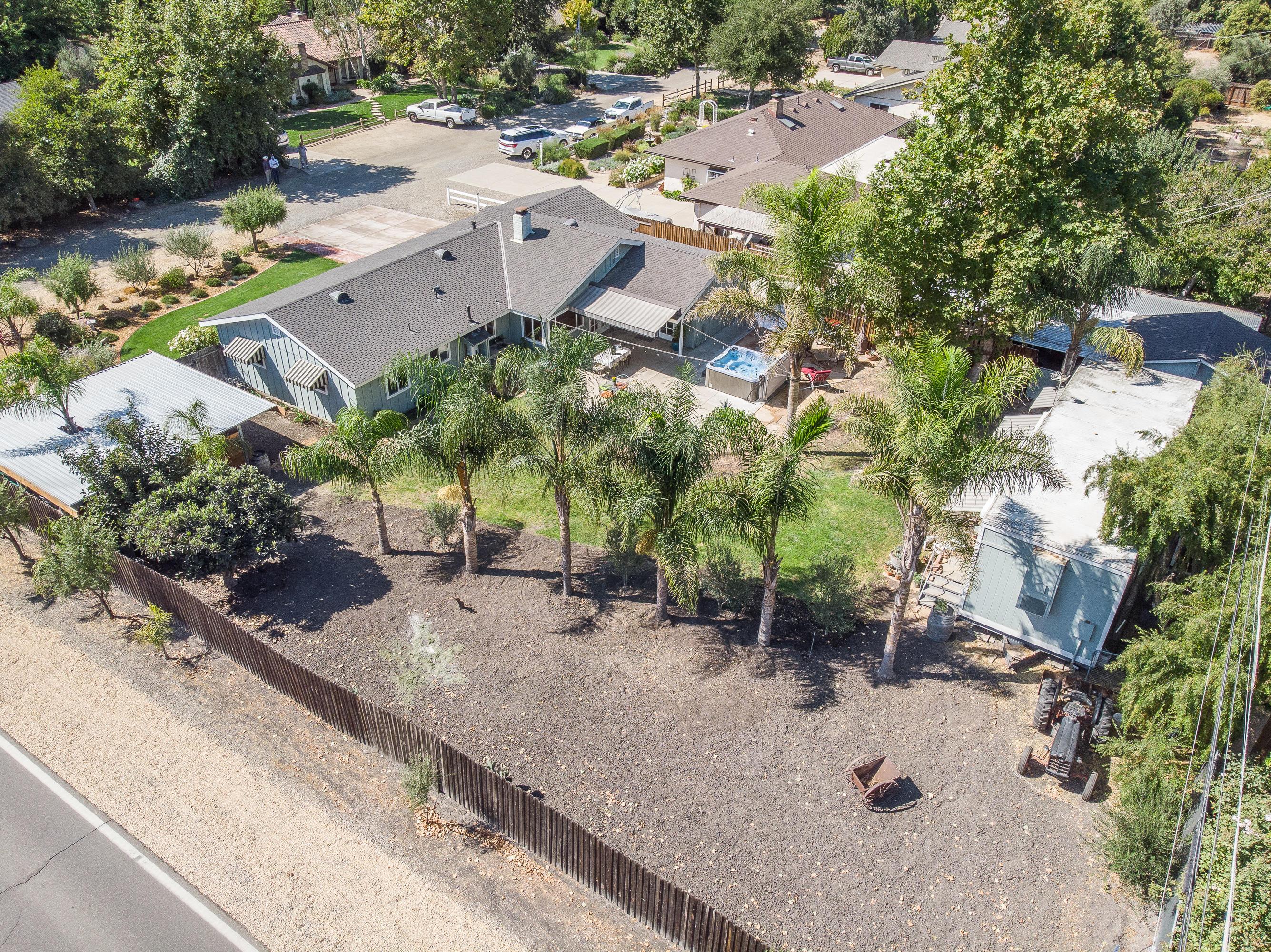 2867 Santa Barbara Ave Los Olivos, CA 93441