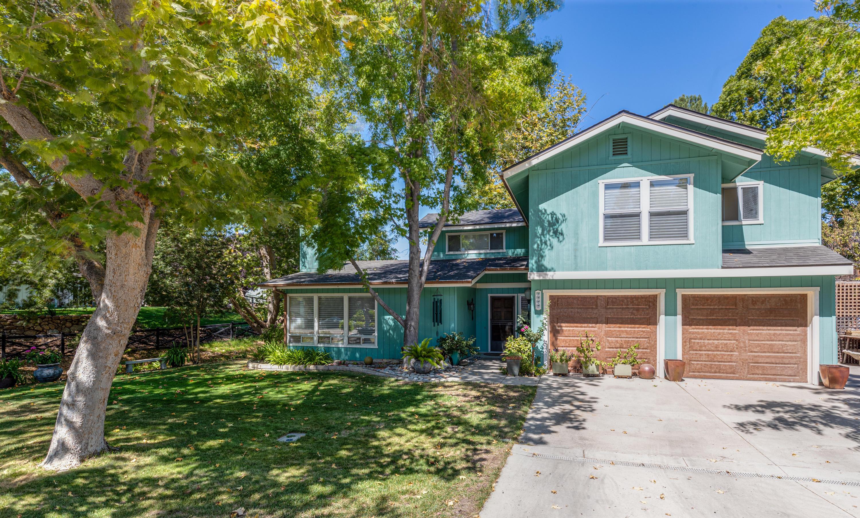 3315 Sagunto St Santa Ynez, CA 93460