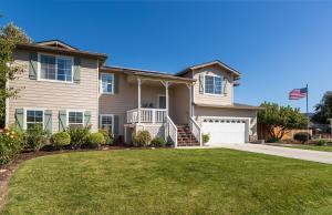 370 Price Ranch Rd, LOS ALAMOS, CA 93440