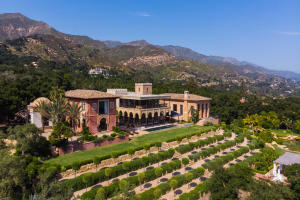848 Hot Springs Rd, MONTECITO, CA 93108