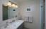 Guest Apartment Bathroom #2