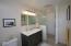 Guest Apartment Bathroom #1