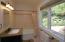 Bathroom to Large Bedroom/Multi Purpose Room