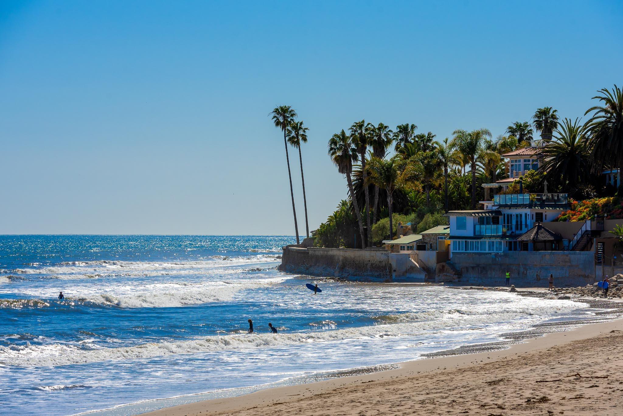1556 Miramar Beach Montecito, CA 93108