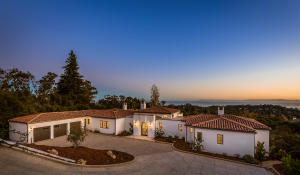 495 E Mountain Dr, SANTA BARBARA, CA 93108