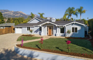 860 Cathedral Vista Ln, SANTA BARBARA, CA 93110