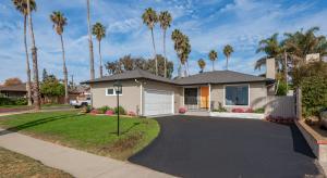 1336 Shoreline Dr, SANTA BARBARA, CA 93109