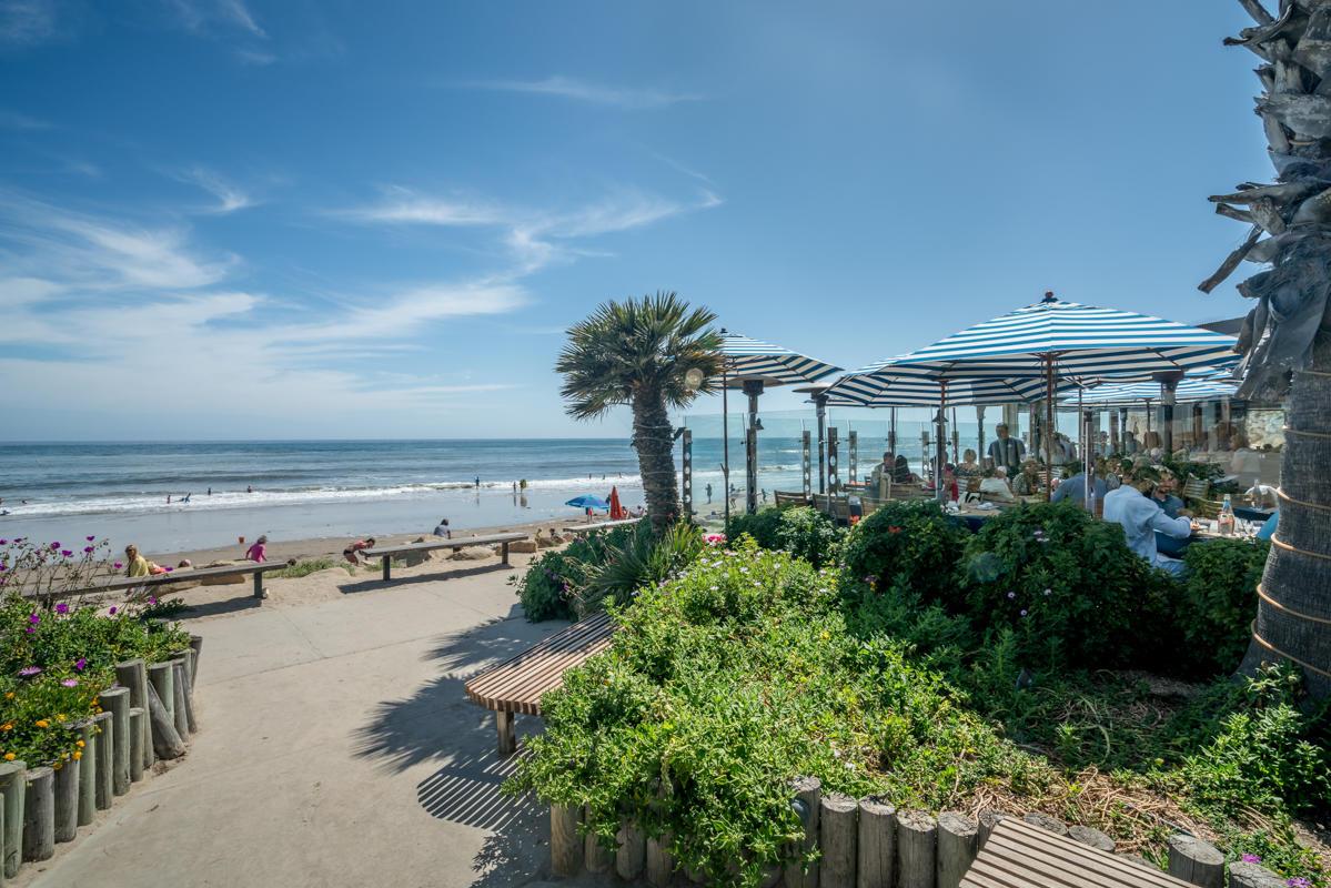 101 Mesa Ln Santa Barbara, CA 93109