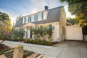 1811 Olive Ave, SANTA BARBARA, CA 93101