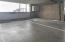 Two covered garage parking spaces