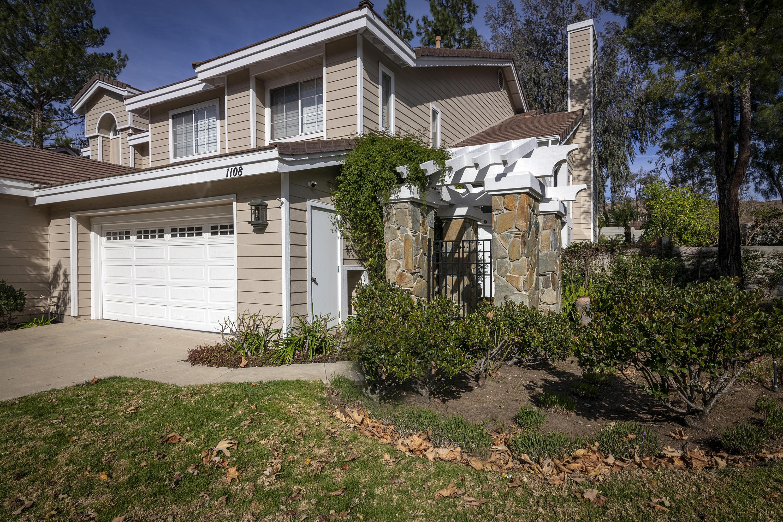1108 Westcreek Ln Westlake Village, CA 91362