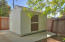 200 SF Tuff's Shed with electicity