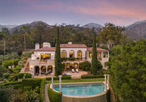 1050 Cold Springs Road, MONTECITO, CA 93108