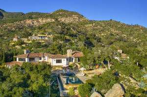 Photo of 1379 Oak Creek Canyon Rd, MONTECITO, CA 93108
