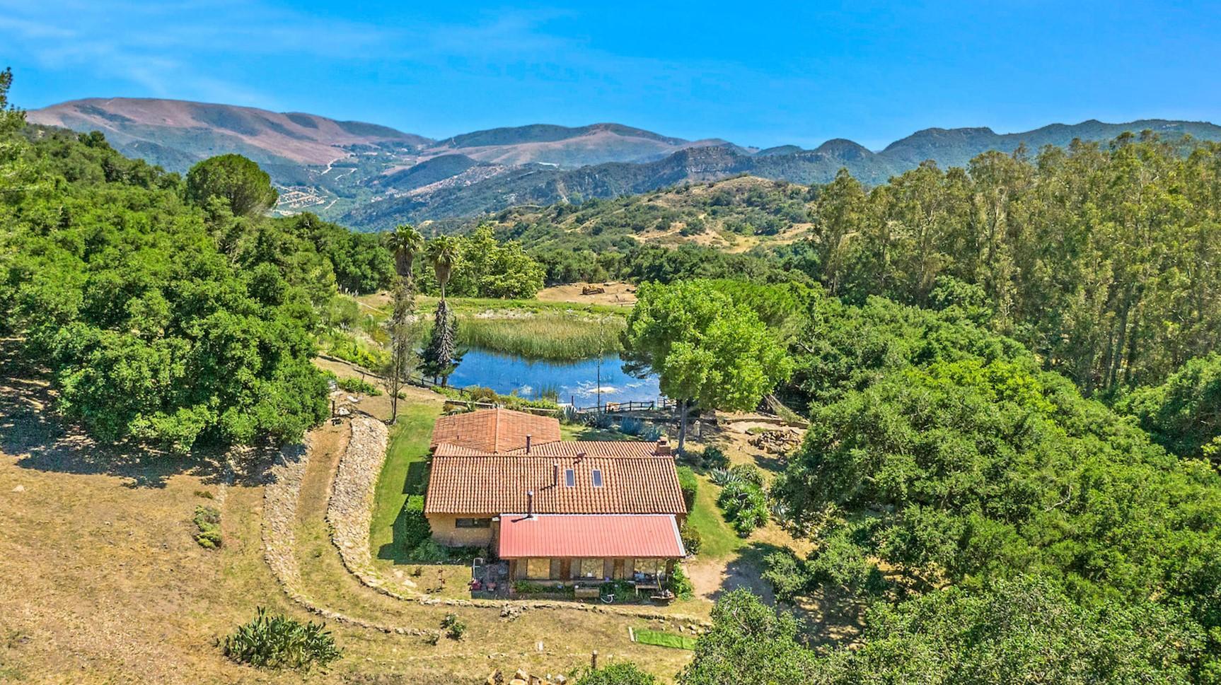 Photo of 2125 Refugio Rd, GOLETA, CA 93117