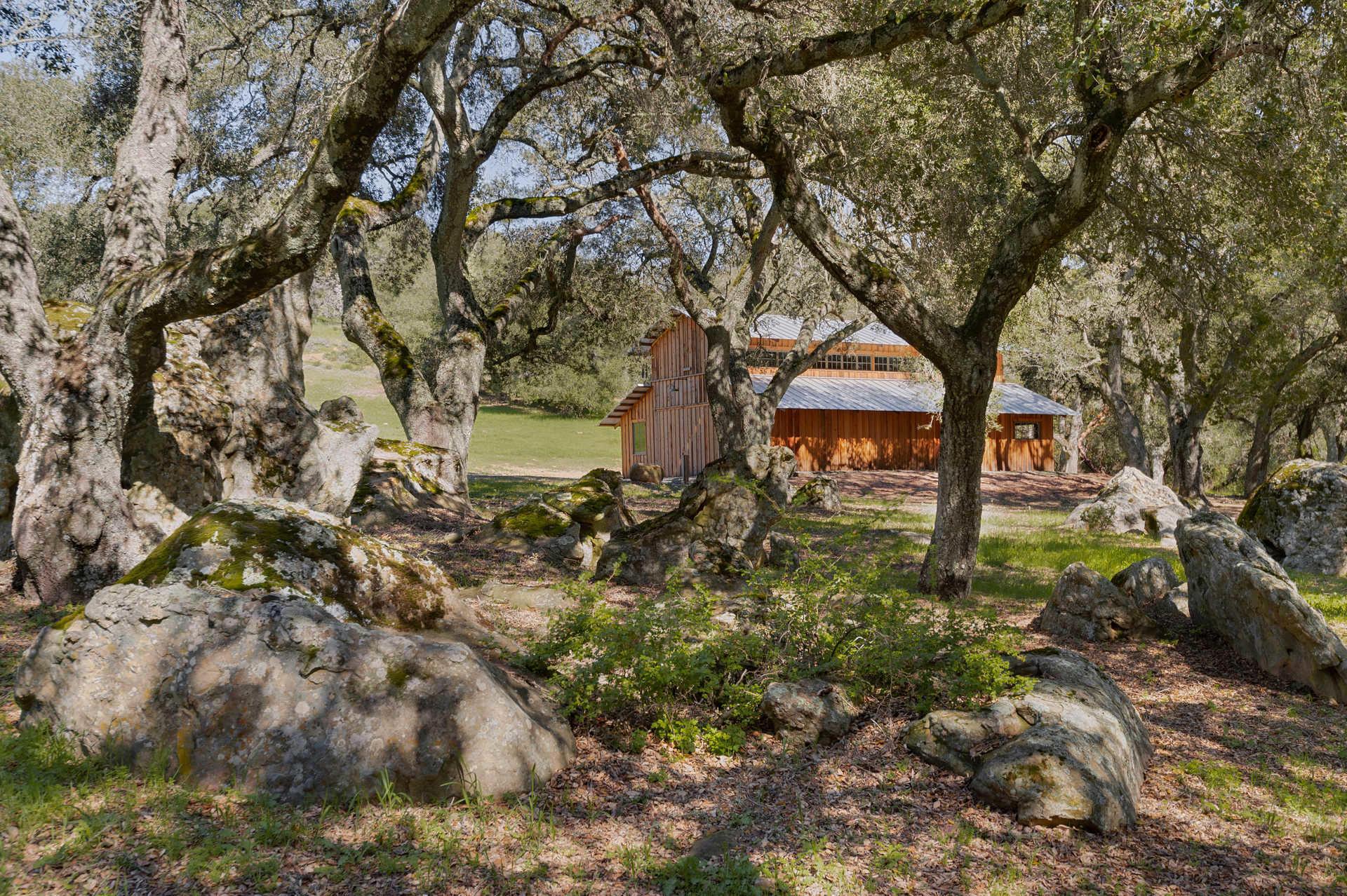2381 Refugio Rd Goleta, CA 93117