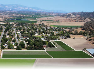 Property overlay