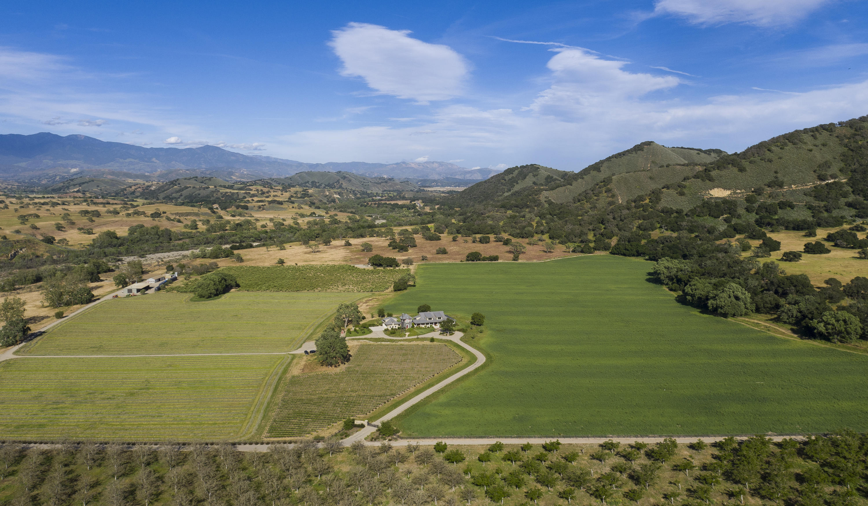 4500 Via Rancheros Rd Santa Ynez, CA 93460