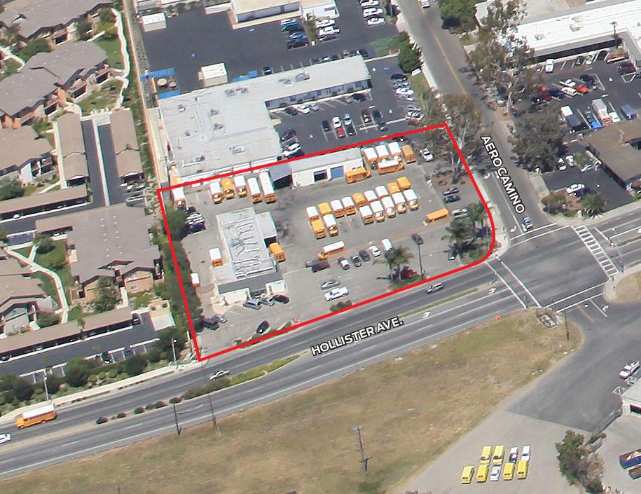 6416 Hollister Ave Santa Barbara, CA 93117