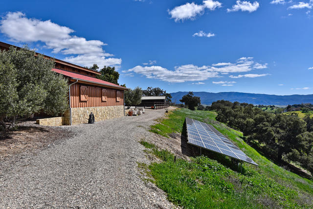 3275 Long Valley Rd Santa Ynez, CA 93460