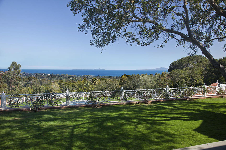 1368 E Mountain Dr Santa Barbara, CA 93108