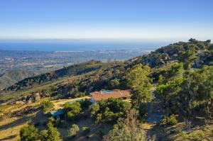 55 Acre Big Rock Ranch Santa Barbara, CA