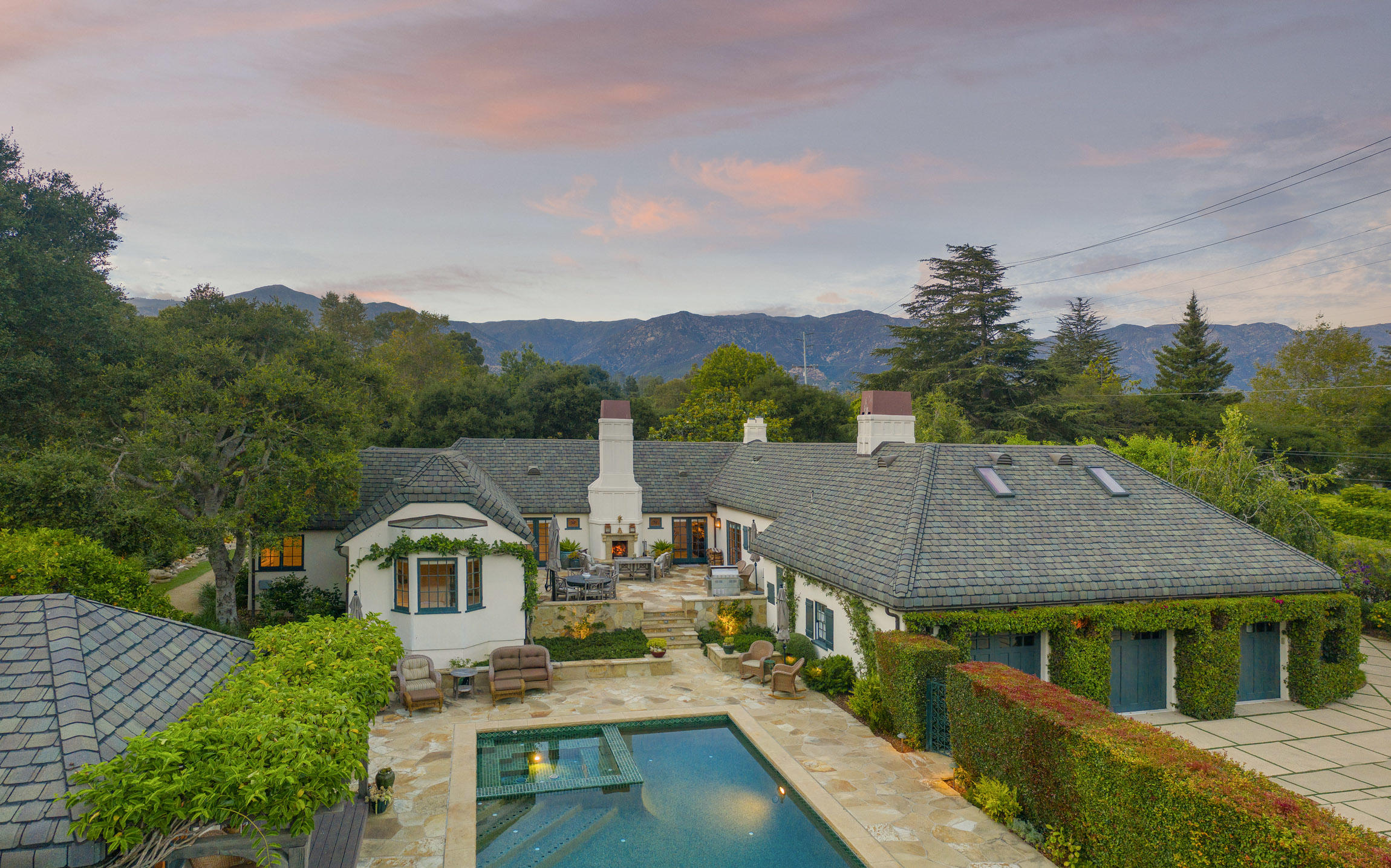 Photo of 245 Santa Rosa Ln, MONTECITO, CA 93108