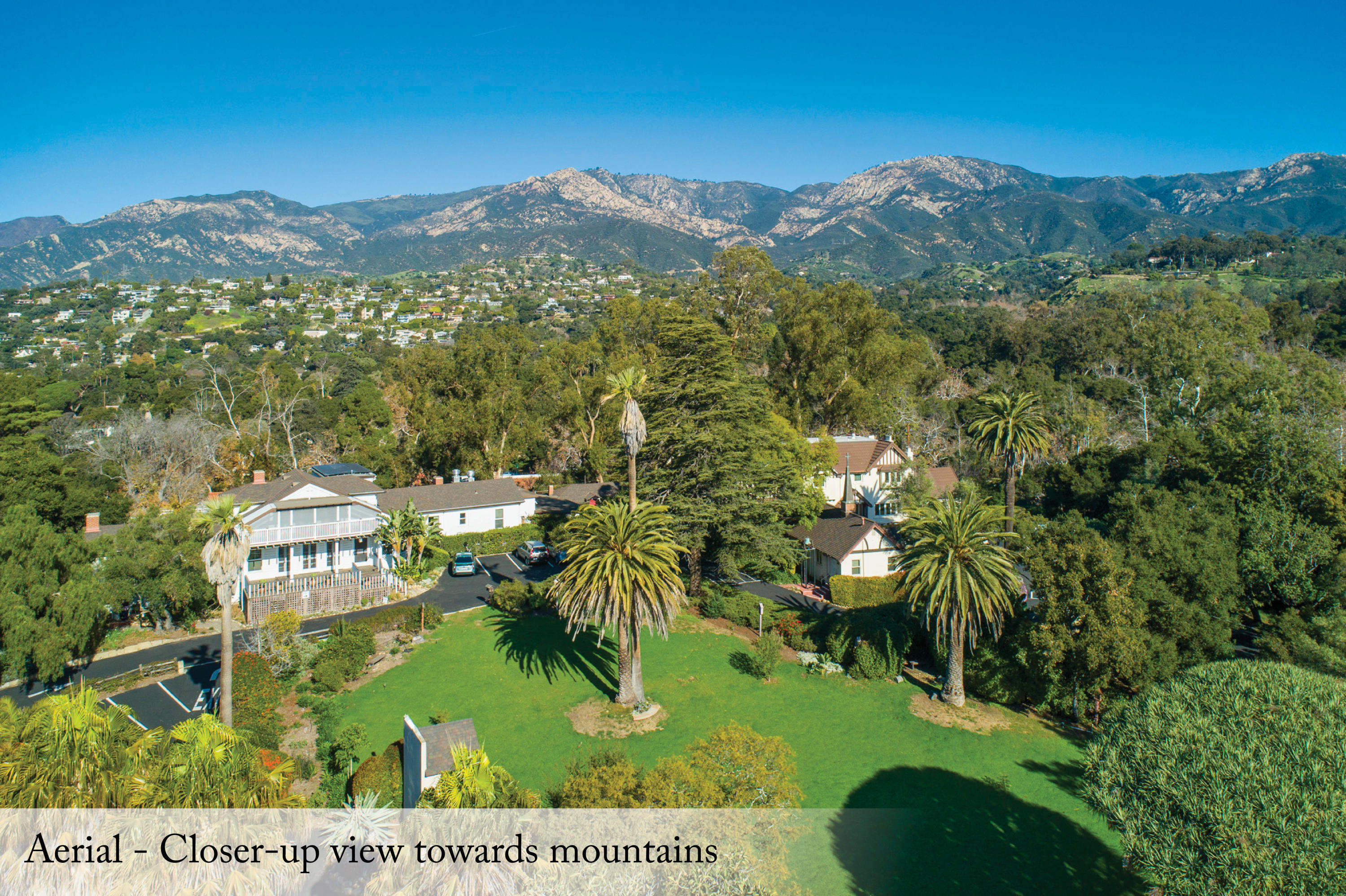 Photo of 505 E Los Olivos Street, SANTA BARBARA, CA 93105