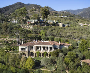 Photo of 1592 E Mountain Dr, SANTA BARBARA, CA 93108