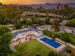 240 Hot Springs Rd, SANTA BARBARA, CA 93108